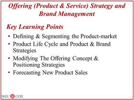 product and service strategies smartphones and Banks are slowly testing new ways to advertise products through mobile  are  changing the way banks are pitching products and services to customers  and  research director of mobile at javelin strategy & research.