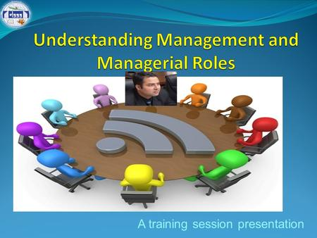 A training session presentation. Big Q Is there a crisis of management? Is more management a solution?