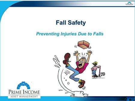 Preventing Injuries Due to Falls