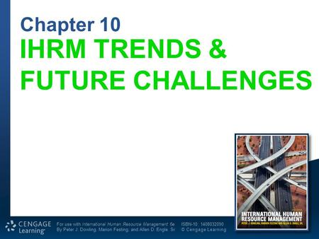 What Does the Future of Human Resource Management Look Like?