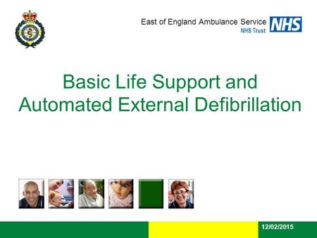 Basic Life Support and Automated External Defibrillation