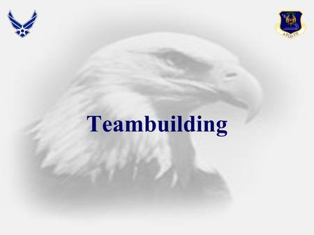 Teambuilding. Overview  Four stages of group growth  Groups versus teams  Characteristics of effective teams  Principles of effective teams.