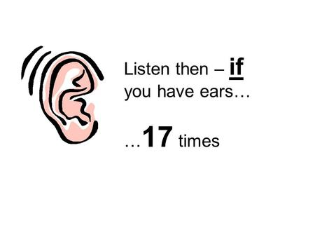 "Listen then – if you have ears… … 17 times. Am I bovvered? Catherine Tate / ""Lauren Cooper"""