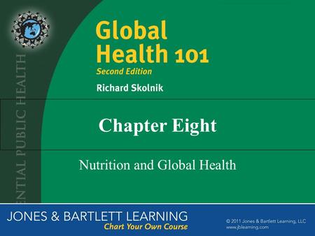 Nutrition and Global Health