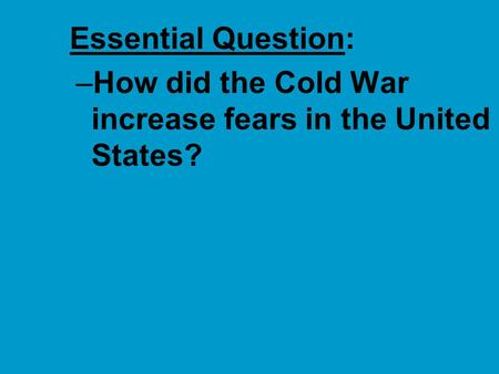 to what extent was the untied To what extent was late nineteenth-century and early twentieth-century united states expansionism a continuation of past united states expansionism and to what extent was it a departure.