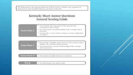 SHORT ANSWER QUESTIONS  They should be between three and five sentences  Complete  Correct  Clear.