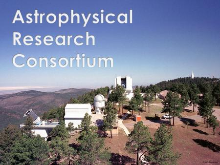 Introduction By the 1950s, the biggest and best astronomy tools in the US were concentrated in a handful of universities. AURA national observatories.