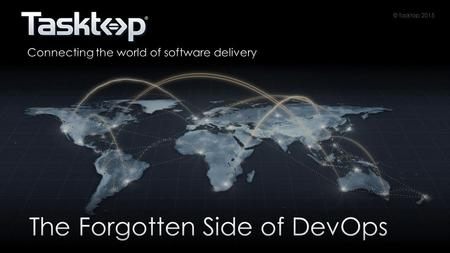 Help people deliver software just a little bit |