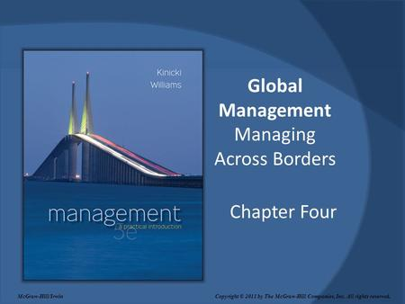 managing across borders Business the ultimate resource(tm) manager is delighted to be able to bring  to the attention of its readers this comprehensive new published work, which.