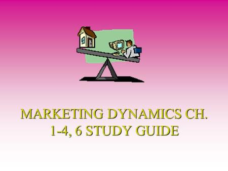 MARKETING DYNAMICS CH. 1-4, 6 STUDY GUIDE. The US economy is referred to as mixed economy. mixed economy.