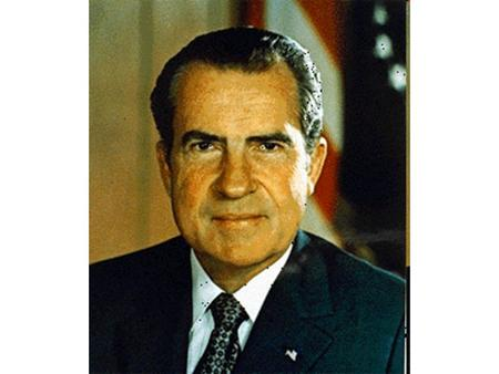 "The Nixon Presidency. The Nixon Presidency Objectives Students will explain… How Nixon's ""Southern Strategy"" and ""Silent Majority"" strategies changed."