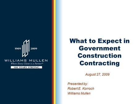 The Benefits of Securing Government Contracts