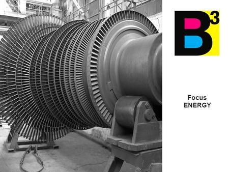 Focus ENERGY. BCUBE has a wide experience in expertly handling logistics in the Energy sector, with focus on:  Equipment suppliers for oil & gas extraction.
