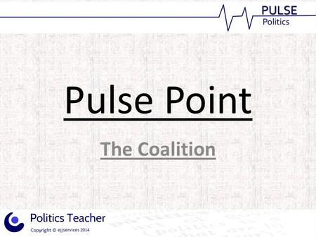 Pulse Point The Coalition. Norman Baker MP has resigned as the Liberal Democrat minister at the Home Office citing problems working with the Conservative.