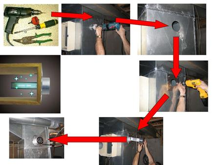 "Simple installation. VAV SYSTEM FEATURES ( One Of Many Types ) Electric or Pneumatic or Digital Controls ""In Duct"" &/or ""At Diffuser"" Locations Pressure,"