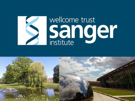 Evolution of Autoclave use at the Sanger Institute Jon Lovell 23 rd October 2014.