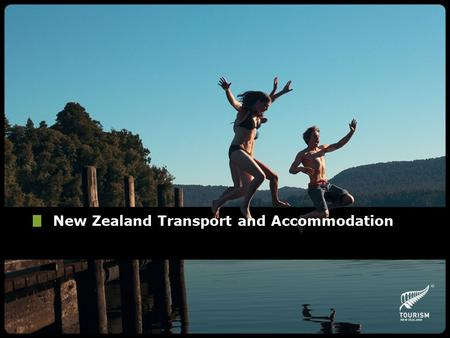 New Zealand Transport and Accommodation. Transport Extensive range of transportation options. Air travel, ferries, trains, buses and coaches. Self drive.