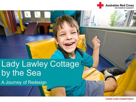 Lady Lawley Cottage by the Sea A Journey of Redesign.