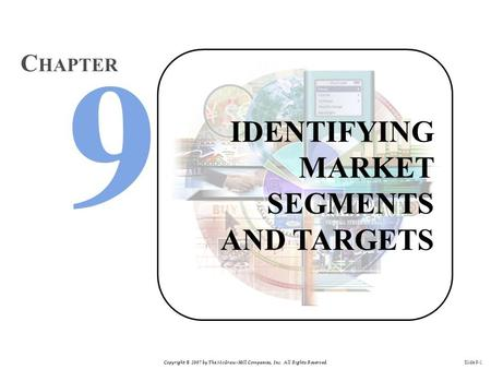 disney segmentation criteria that will affect your target market selection