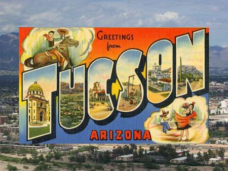 The model horse enthusiasts of Arizona along with the Outlaws invite NAN to Tucson for 2011.