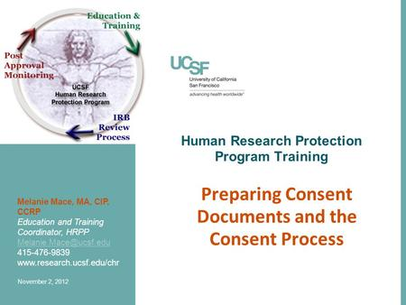 common problems in informed consent jeri r barney jd ms