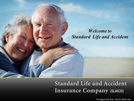 Welcome to Standard Life and Accident. Why sell Cancer Insurance? Who is the right client? What types of plans are available? What type of plan is best?