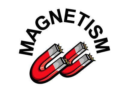 The metals affected by magnetism consist of tiny regions called 'Domains' which behave like tiny magnets.