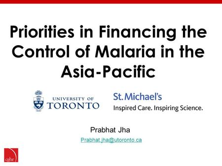 An analysis of the effects and research for treating malaria in virology