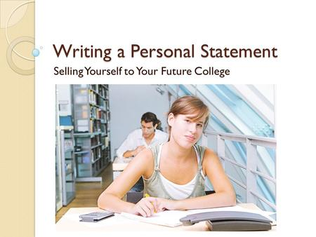 Freelance Writers Workshop: Submitting Personal Essays