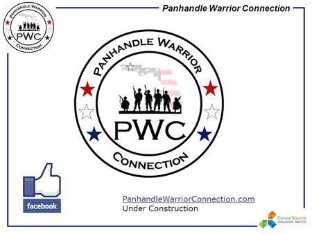 PanhandleWarriorConnection.com Under Construction.