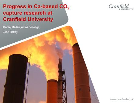 cranfield research papers John cranfield: current contact information and listing of economic research of this author provided by repec/ideas.