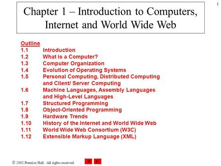 introduction to computer organization and computer evolution essay