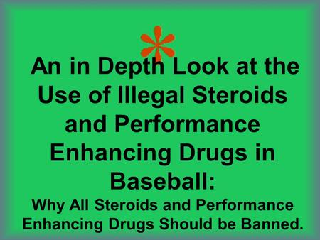 performance enhancing drugs should be banned in sports essay performance enhancing drugs should be banned in sports essay