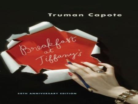 Truman Capote Truman Streckfus Persons (September 30, 1924 – August 25, 1984),known as Truman Capote was an American author, many of whose short stories,