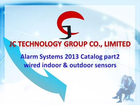 Specialized in alarm system, CCTV and esearch, manufacturing and trading.