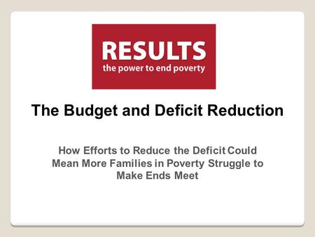 efforts to reduce the budget deficit Efforts to reduce the budget deficit melissa hillard eco203 principles of macroeconomics baj1347a instructor kathryn armstrong december 9, 2013 efforts to.