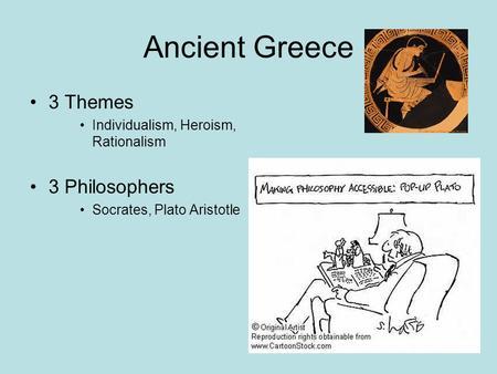 ancient greek idelologist for heroism essay