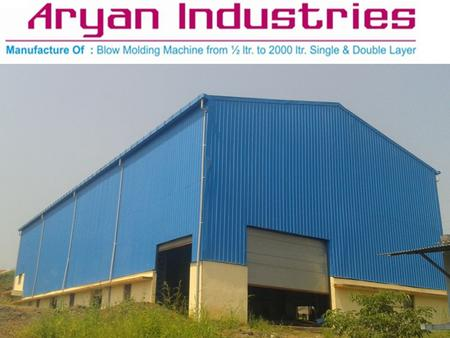  There is no greater asset to an Organization than the people work. At ARYAN INDUSTRIES, every individual has played their part in the company's success.