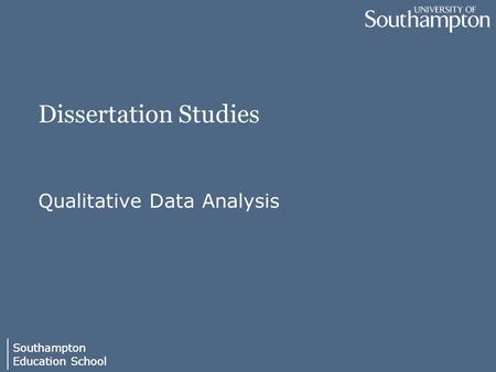 qualitative data analysis - ppt video online download, Powerpoint templates