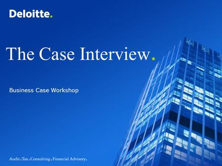 deloitte technology consulting case studies 26-10-2016 2/2 deloitte case studies: deloitte trueblood case hearts  case  solutions integrating technology  everything you searching for deloitte case  read this deloitte consulting llp active jun 08 am founder and data.