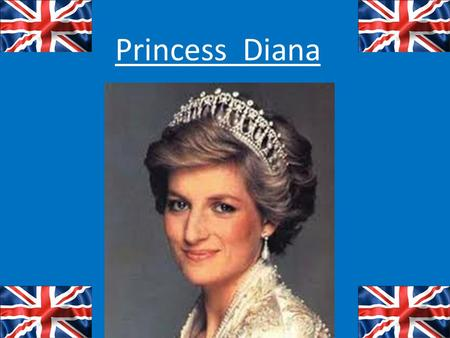 Princess Diana Diana's Family Mother : Frances Shand Kydd. Father : John Spencer. Husband : Charles, Prince of Wales. Children : Prince Harry and Prince.