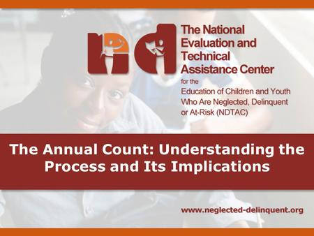 The Annual Count: Understanding the Process and Its Implications.