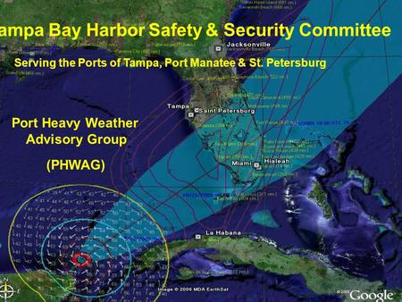 Tampa Bay Harbor Safety & Security Committee