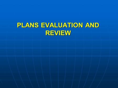 PLANS EVALUATION AND REVIEW. NBC RULE III – PERMITS AND INSPECTION Sec.301Building Permits No person, firm or corporation, including any instrumentality.
