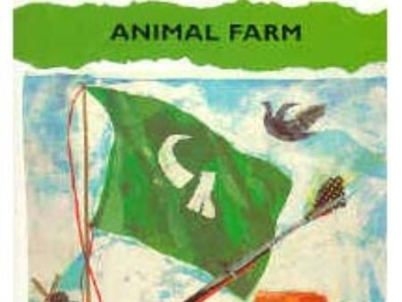 Animal Farm is an allegory Allegory: A story in which the characters, places and events mean something else, often a real life event. Allegories make.