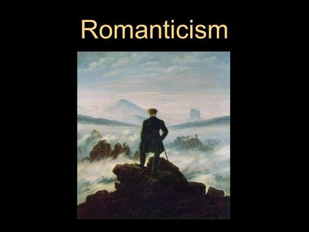 an analysis of the influence of british of british romanticism on british literature This lengthy analysis of irish victorian era literature includes sections on gaelic and classical literature, irish influence  british: 19th century literature.