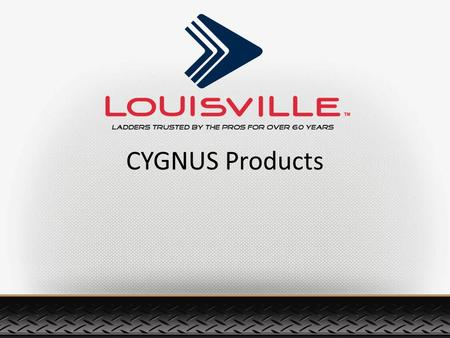 CYGNUS Products. EXTRA HEAVY DUTY INDUSTRIAL TYPE IA (300Lbs) FIBERGLASS LADDERS Stepladders FS1500 Series Description: A non-conductive fiberglass stepladder.