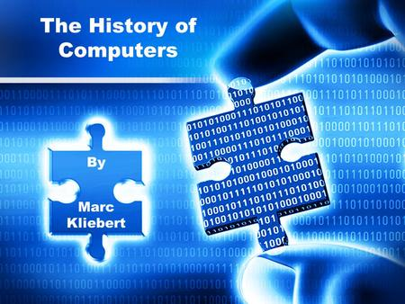 the development of the computer and its importance In the 21st century, technology plays a huge role in all facets of life, we always turn to computers to access information, create and express ourselves, communicate and collaborate, and track the achievement of learning outcomes and as a part of smart city technology we must understand all factors of it.