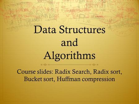 Sorting algorithms/Quicksort