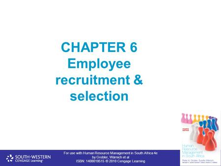 fundamentals of management 8e robbins et Part i introduction to management chapter 1 management and organizations 2  module management history 27 chapter 2 understanding management's.